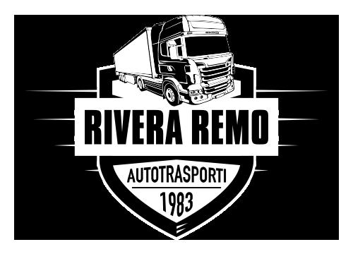 Rivera Remo Autotrasporti 1983