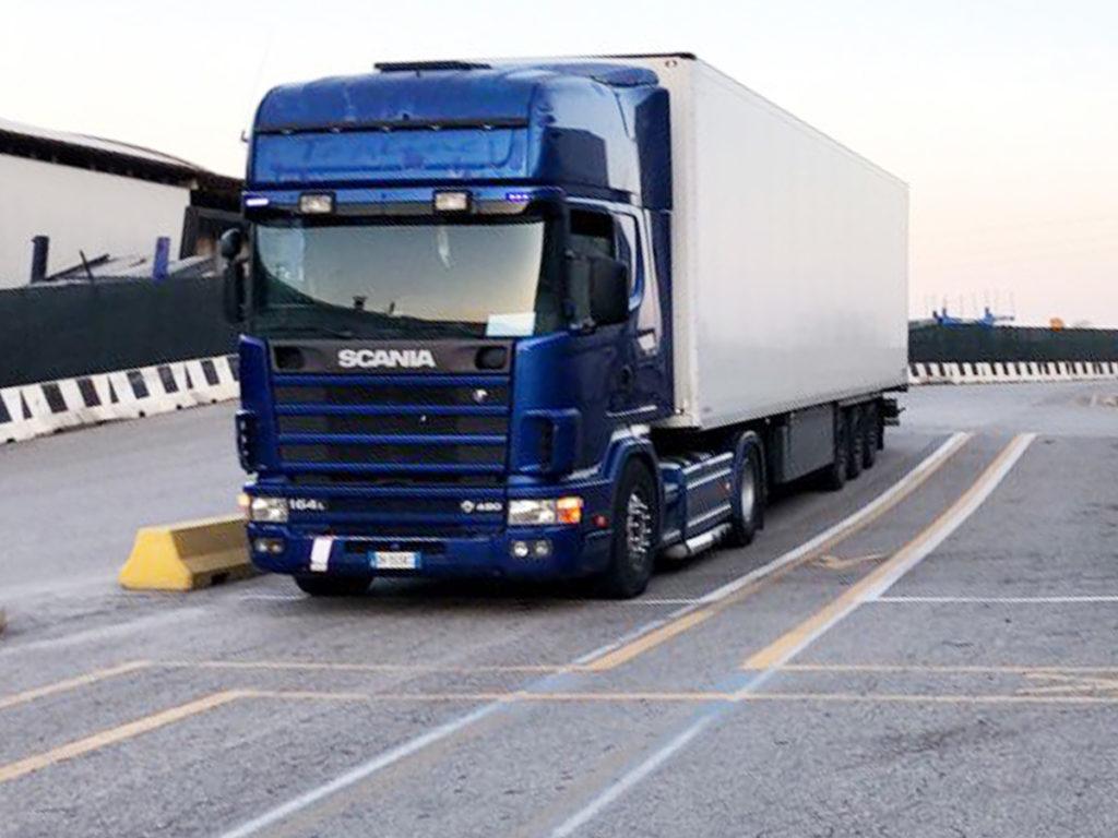 Rivera Remo Autotrasporti